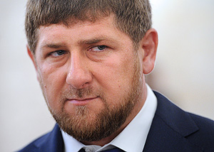 Кадыров предложил не пускать