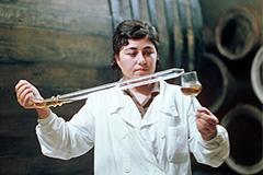 Проверка грузинских вин продолжается