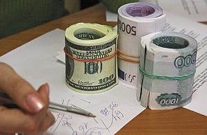 Правительство просят не разбрасывать деньги