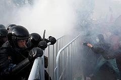 """По """"болотному делу"""" задержан помощник депутата"""