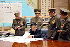Пхеньян рекомендует эвакуацию
