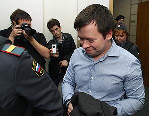 Второе дело Болотной ушло в суд