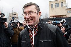 На Украине освободили экс-министров