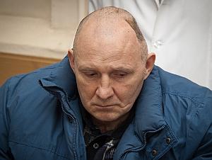 Умер Михаил Бекетов
