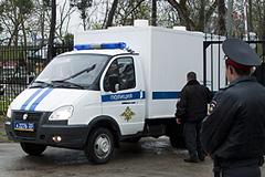 Наводнение в Крымске: отвод всех судей