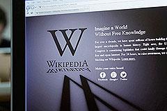 """""""Википедия"""" снова в белом списке"""