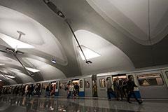 Что ждет московское метро?