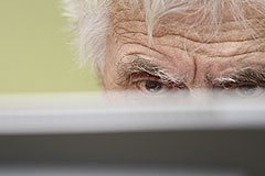 Пенсионная формула ударит по пенсионерам