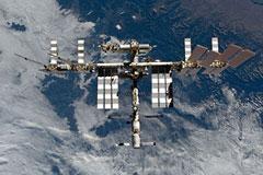 Космическую дорогу молодым