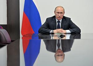 Путин раскрыл доходы
