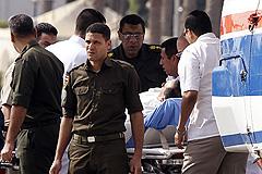 Мубарака судили недолго