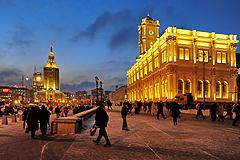 Кипрский офшор переедет в Москву