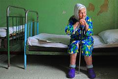 Россия только начинает стареть