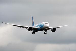 Dreamliner может вернуться в небо