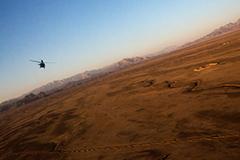 Талибы похитили российских пилотов