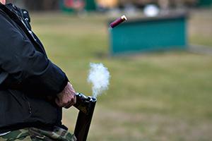 В Белгороде продолжаются поиски стрелка