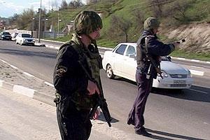 Белгородский стрелок задержан