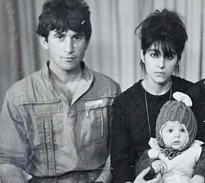 Родители Царнаевых встретились с журналистами