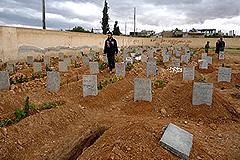 Химоружие в Сирии: кто виноват?