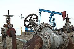 Кто оплатит новый нефтепровод в Китай?