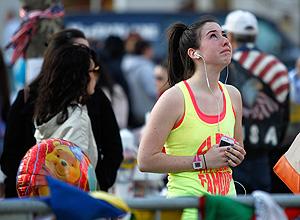Женский след в бостонском теракте