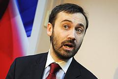 """Пономарев рассказал про """"Сколково"""""""