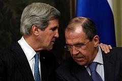Москва и Вашингтон обсудили Сирию