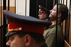 """""""Жемчужный прапорщик"""" арестован"""
