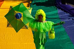 Бразильским геям разрешили жениться