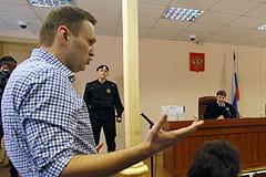 Свидетели не верят в вину Навального