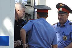 В Крымске судят чиновников