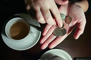 Россияне  предпочитают банковские депозиты