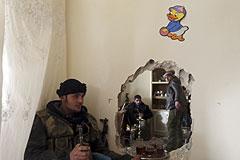 ООН хочет проинспектировать Сирию