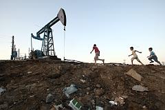 Росту СНГ мешают нефть и энергетика