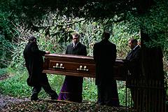 О смерти Литвиненко расскажет секретный свидетель