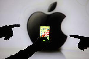 Apple годами не платила налоги