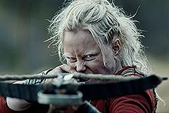 Норвежская пленница