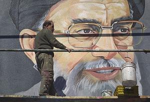 Иранским избирателям подобрали кандидатов