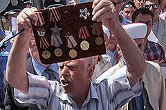 Крымские татары недовольны консулом