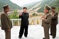 Пхеньян хочет помириться с Сеулом