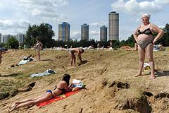 3 способа провести лето в Москве с удовольствием