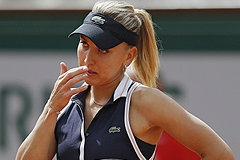 Россиян на Roland Garros становится меньше