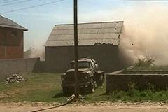 Три боевика ликвидированы в Хасавюрте