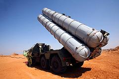 Российские ракеты долетели до Сирии