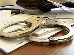 Подозреваемые из ФГУП сбежали от полиции
