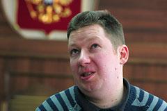 Суд освободил Алексея Козлова