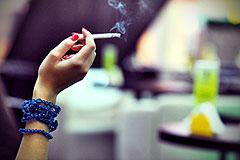 Закон принят. Что будет с курильщиками?