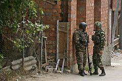 В Дагестане задержали главаря бандгруппы