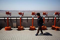 Китай наращивает ядерный арсенал