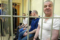 Похитителей Касперского отправили в колонию